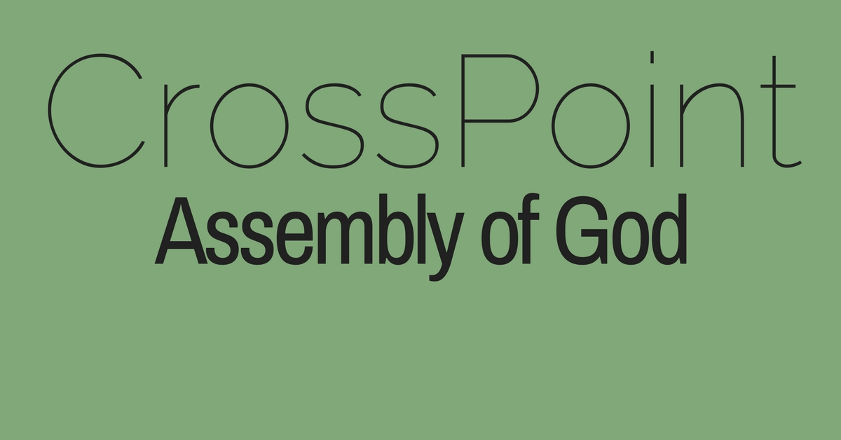 CrossPoint Assembly of God